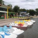base de loisirs Lac vert plage à Doulcon près de Verdun et Stenay