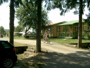 Chalet 6 personnes 2 chambres