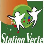 logo lac vert doulcon station verte