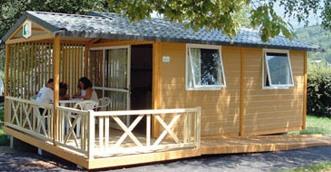 Chalet pour les personnes à mobilité réduite - Meuse - Lorraine